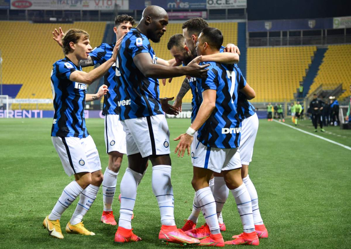 Inter Mailand vs. Atalanta Bergamo Tipp, Prognose & Quoten 08.03.2021 - Wettbasis
