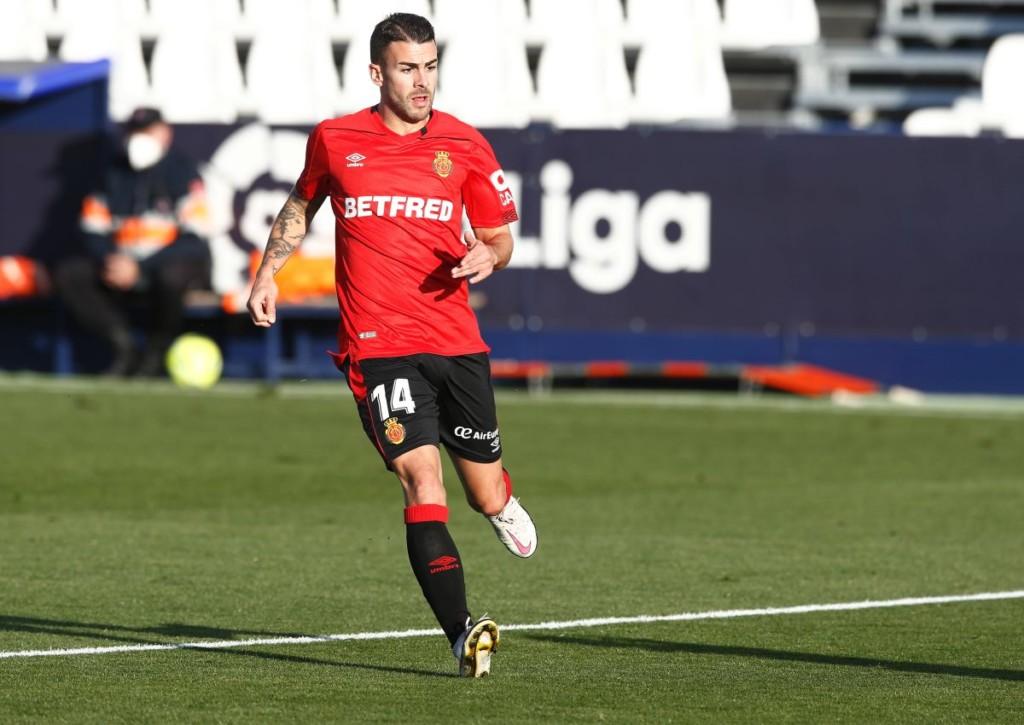 Gewinnt Mallorca mit Dani Rodriguez das Spitzenspiel gegen Leganes?