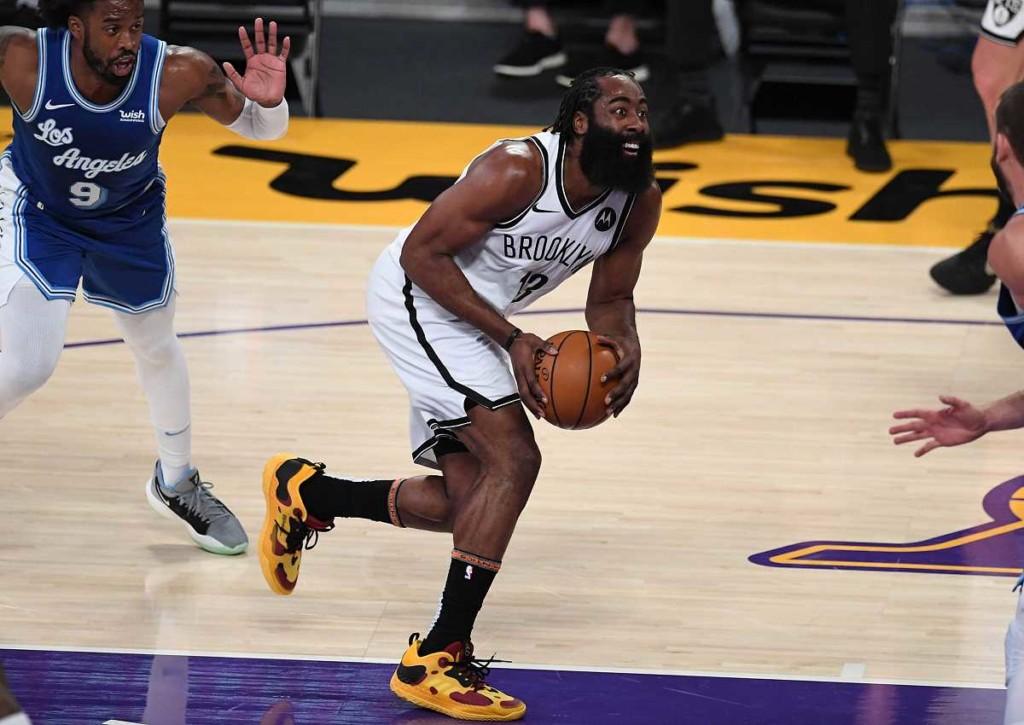Brooklyn Nets Houston Rockets Tipp