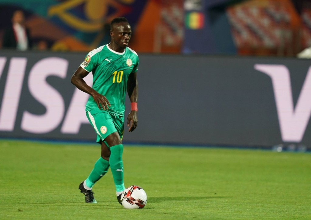 Gewinnt der Senegal mit Überflieger Mane auch im Kongo?