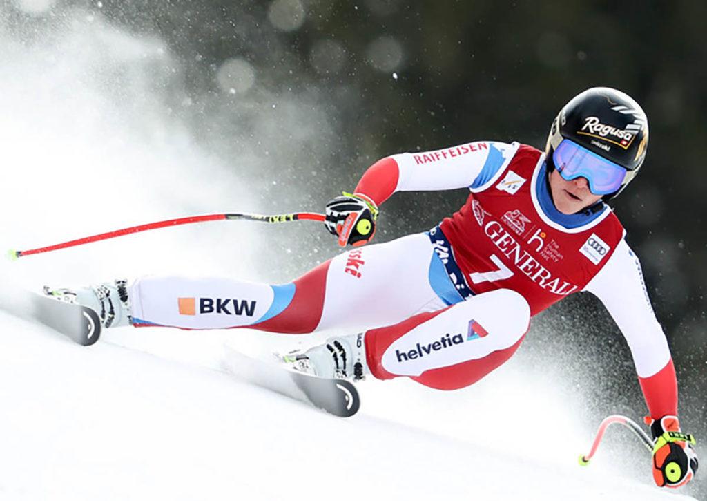 Lenzerheide, Abfahrt Damen Tipp 17.03.2021, Favoriten & Wettquoten - Ski Alpin