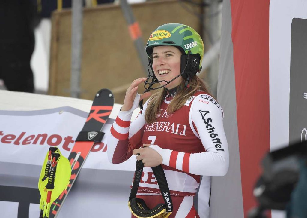 Lenzerheide Slalom Damen Wetten
