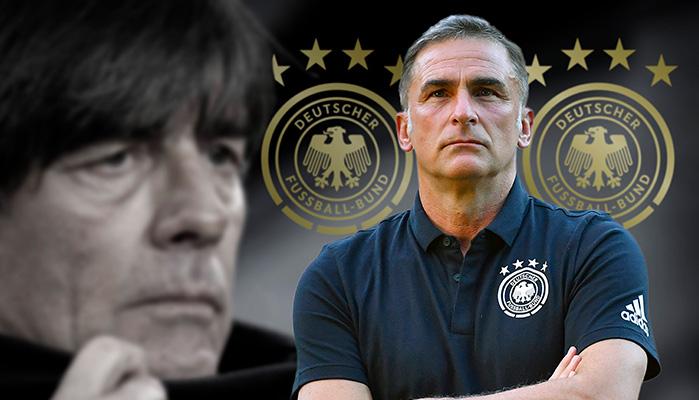 Kuntz Bundestrainer