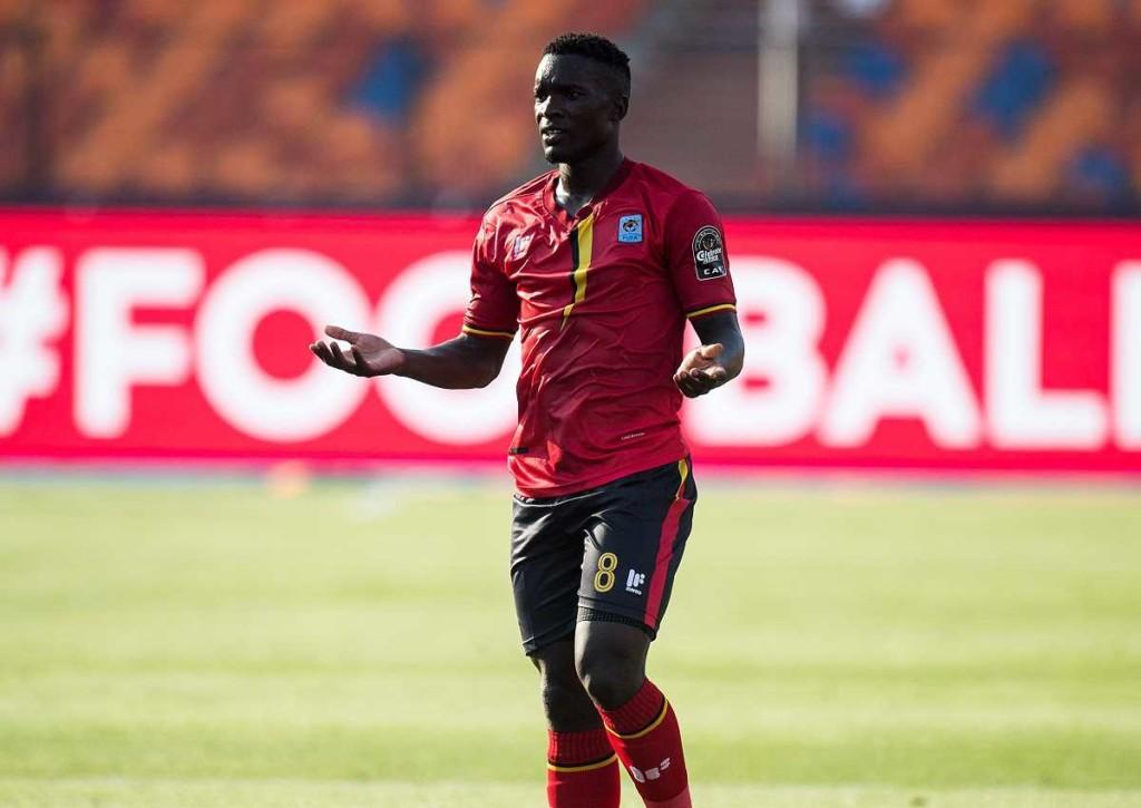 Uganda Burkina Faso Tipp