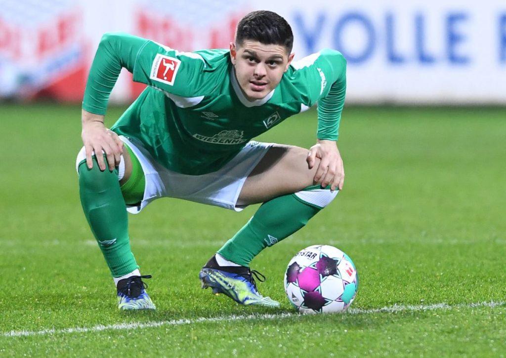 Werden Rashica und Werder Bremen in Regensburg der Favoritenrolle gerecht?