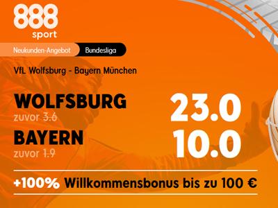 888Sport Quoten Boost