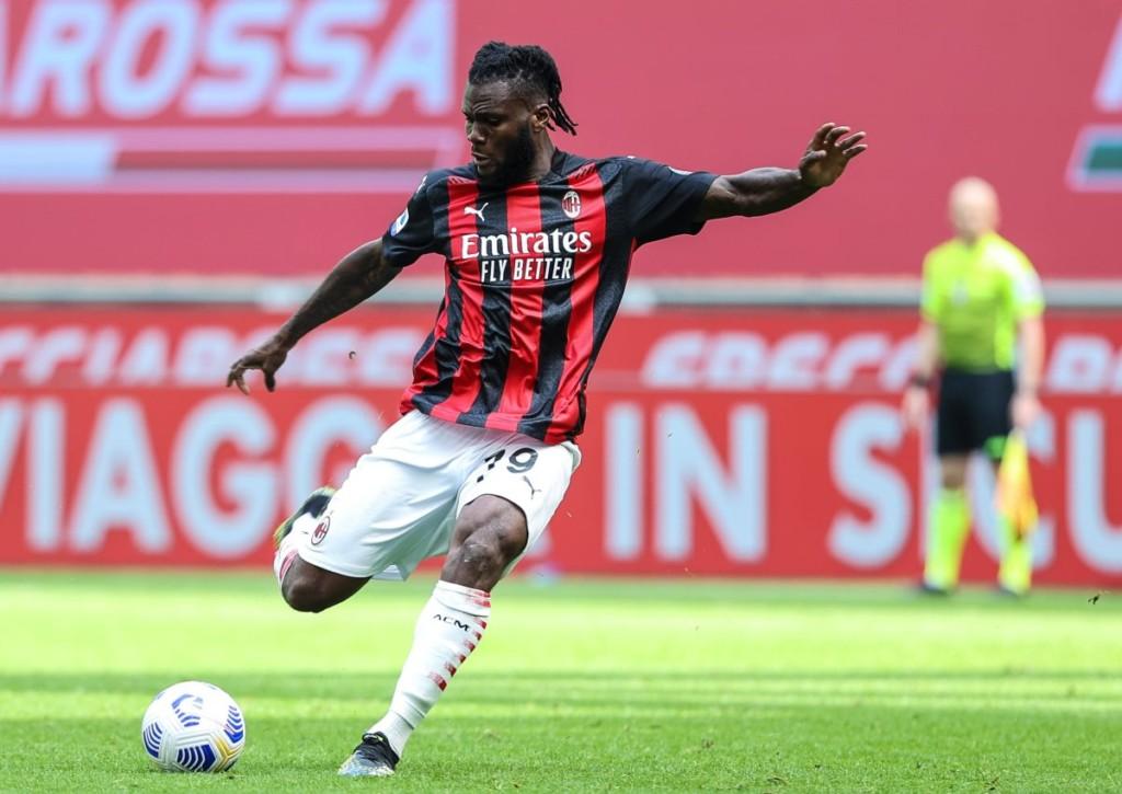 Schießt Franck Kessie den AC Milan gegen Sassuolo zum Heimsieg?