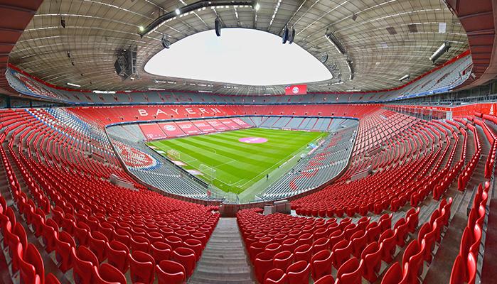 EM 2021 Zuschauer