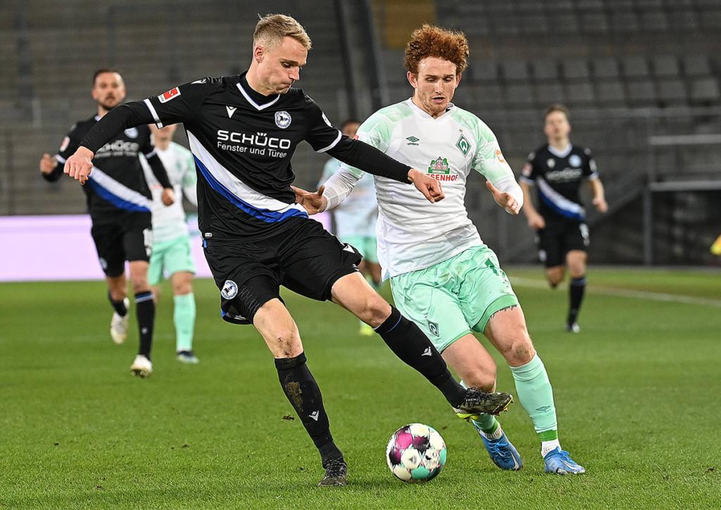 Bundesliga Absteiger 2021