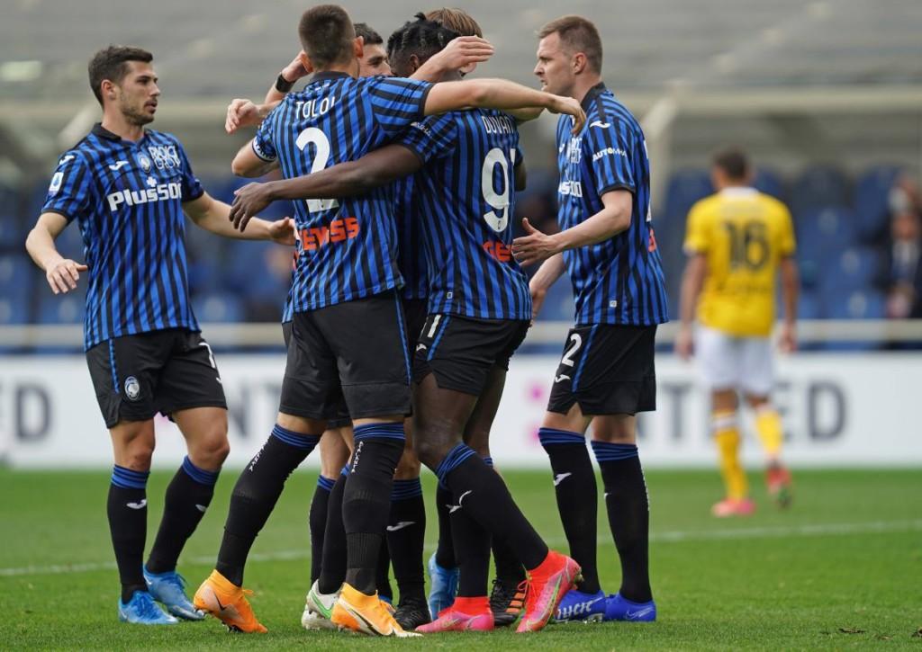Darf Atalanta Bergamo auch bei der Fiorentina jubeln?