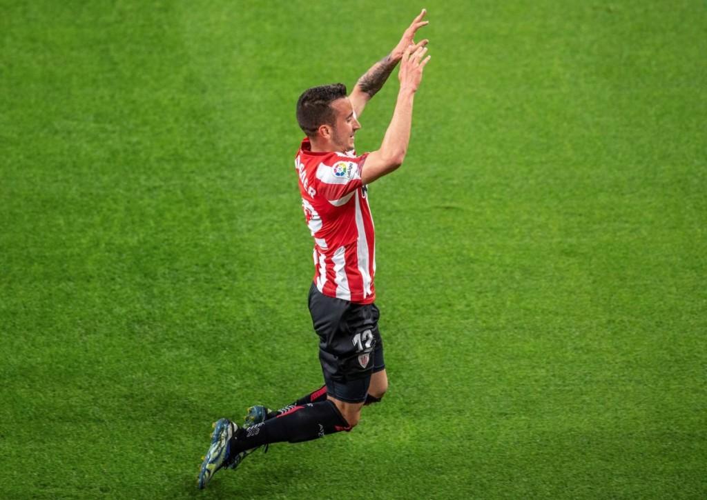 Zweiter Heimsieg in Folge für Alex Berenguer und Athletic Bilbao gegen Valladolid?