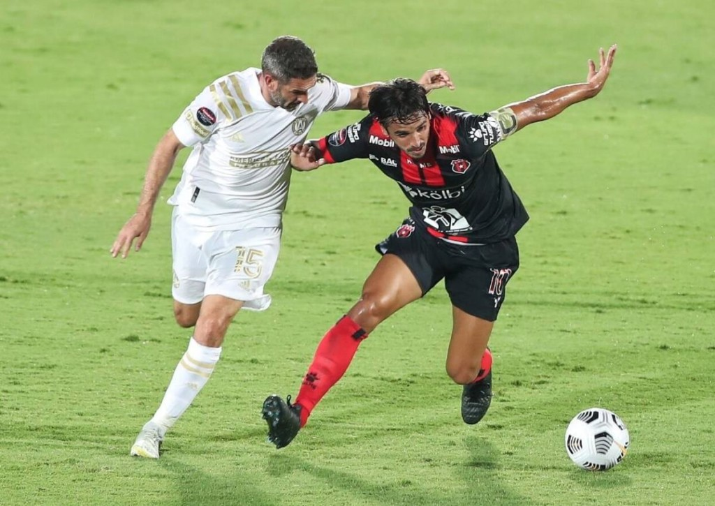 Wird Atlanta United gegen LD Alajuelense der Favoritenrolle gerecht?