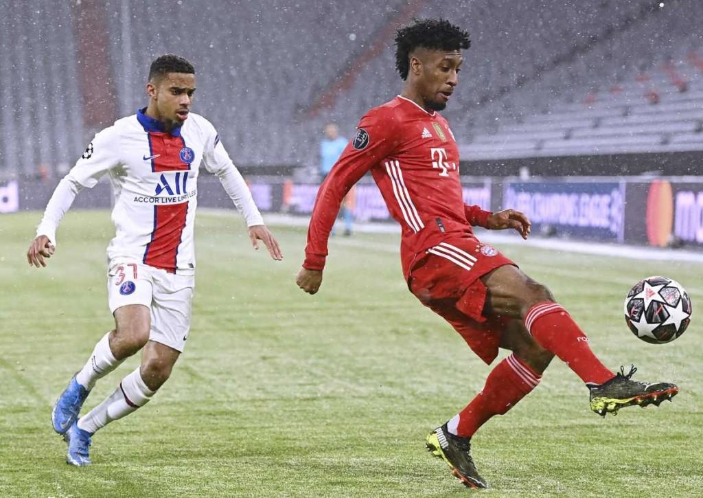 Drehen die Bayern das Rückspiel gegen Paris St. Germain?