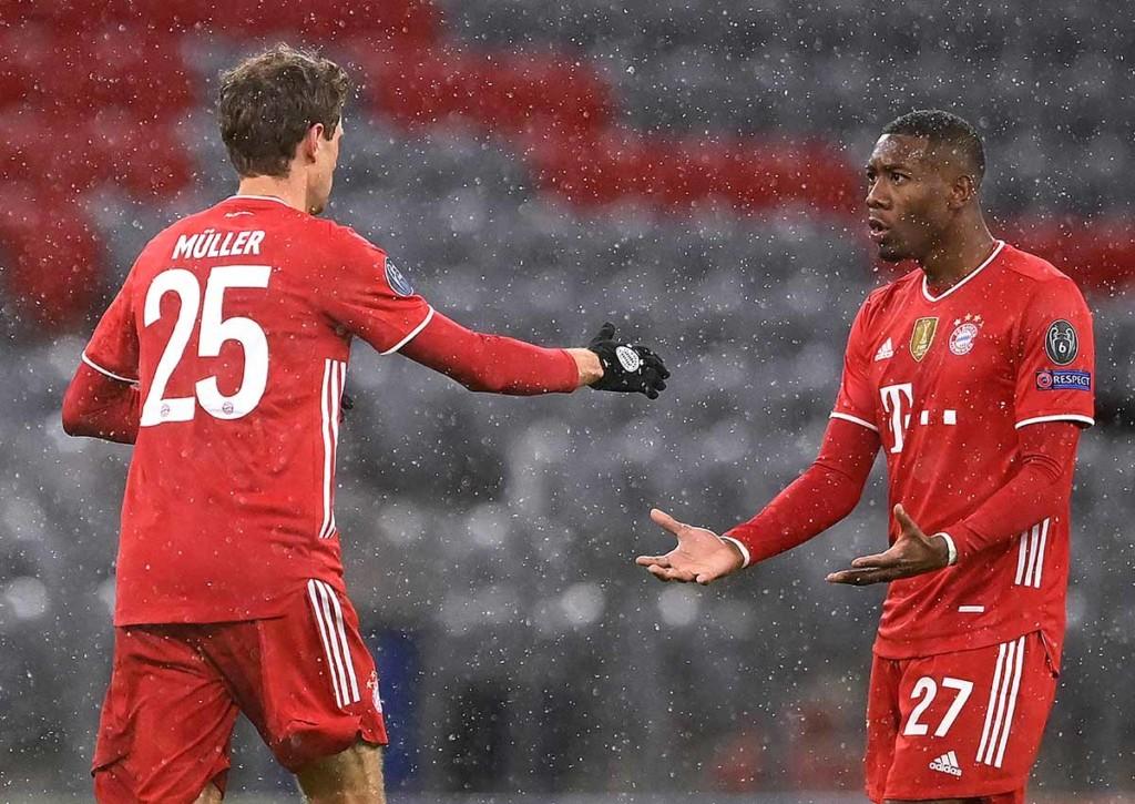 Mainz Bayern Tipp 04 2021