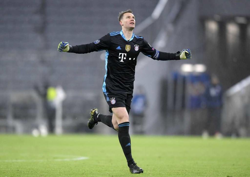 Bayern Union Berlin Tipp