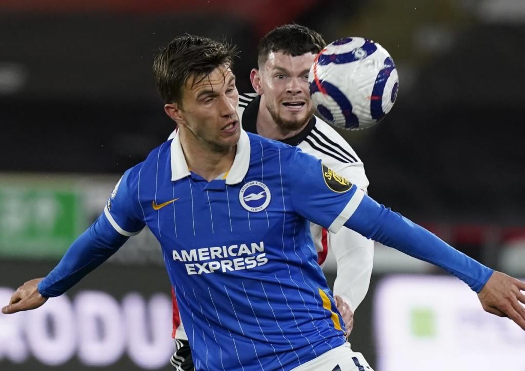 Setzt sich Veltman mit Brighton gegen Leeds durch?