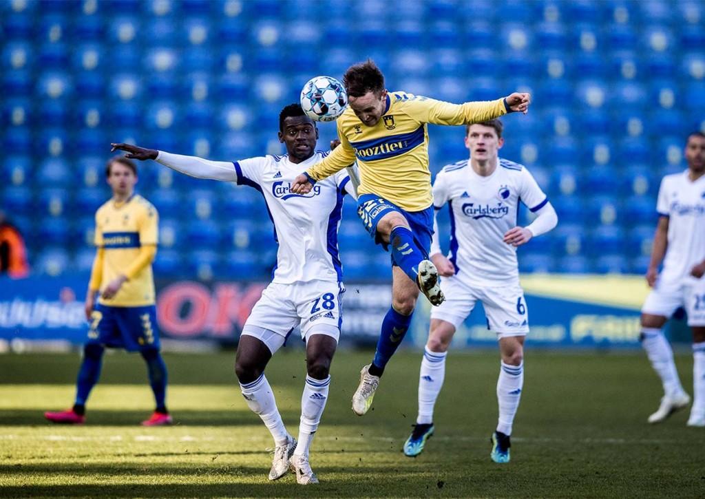Bröndby Kopenhagen vs. FC Kopenhagen Tipp