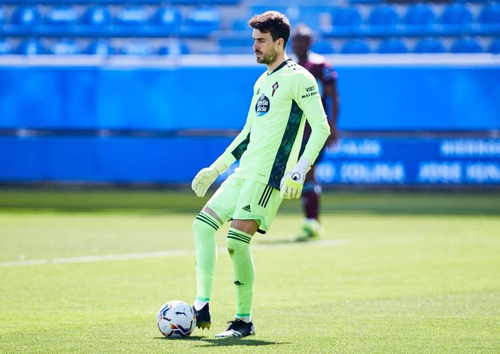 Hält Ivan Villar von Celta Vigo gegen Sevilla seinen Kasten sauber?