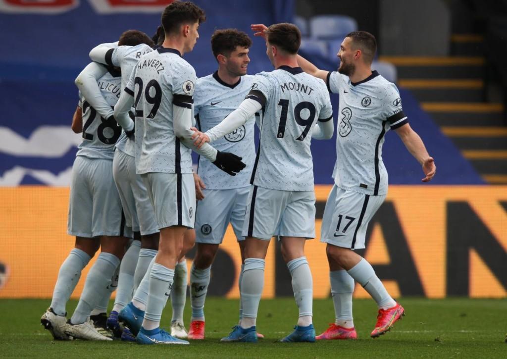 Zieht Chelsea gegen Porto ins Champions League-Halbfinale ein?
