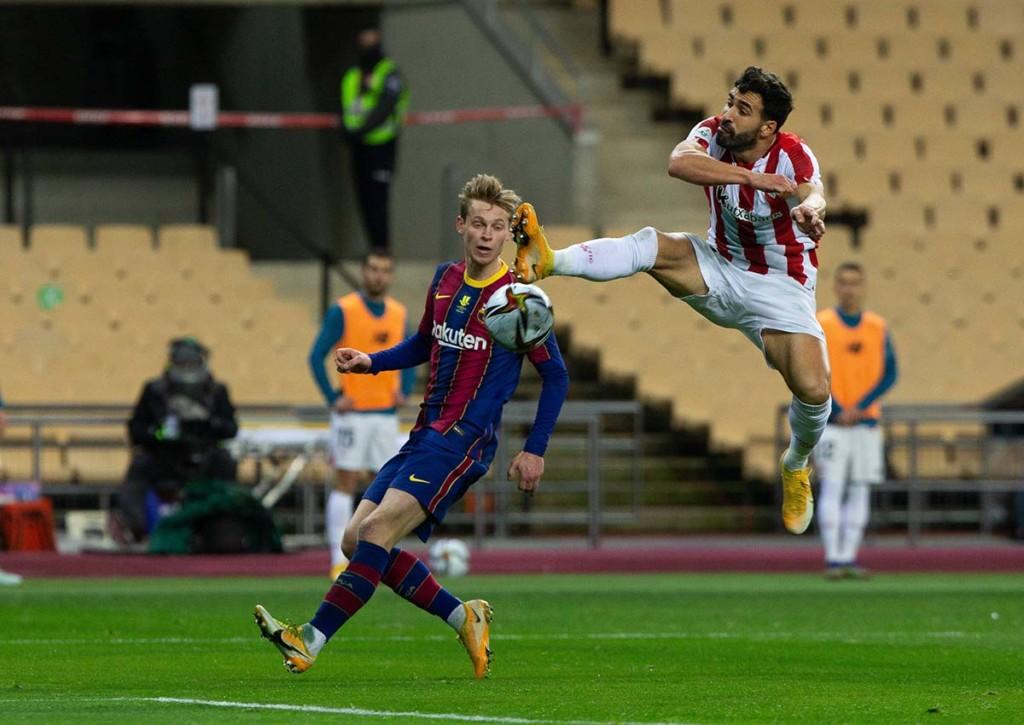 Athletic Bilbao Barcelona Tipp