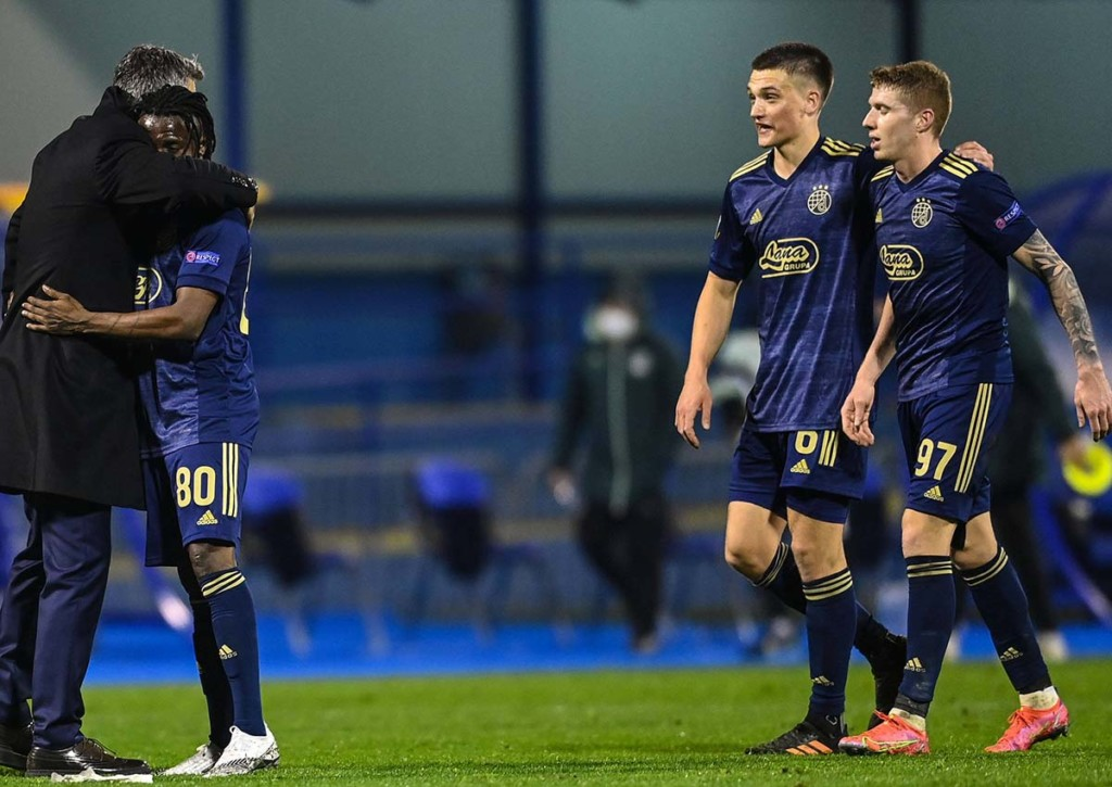 Lok Zagreb Dinamo Zagreb Tipp 2021