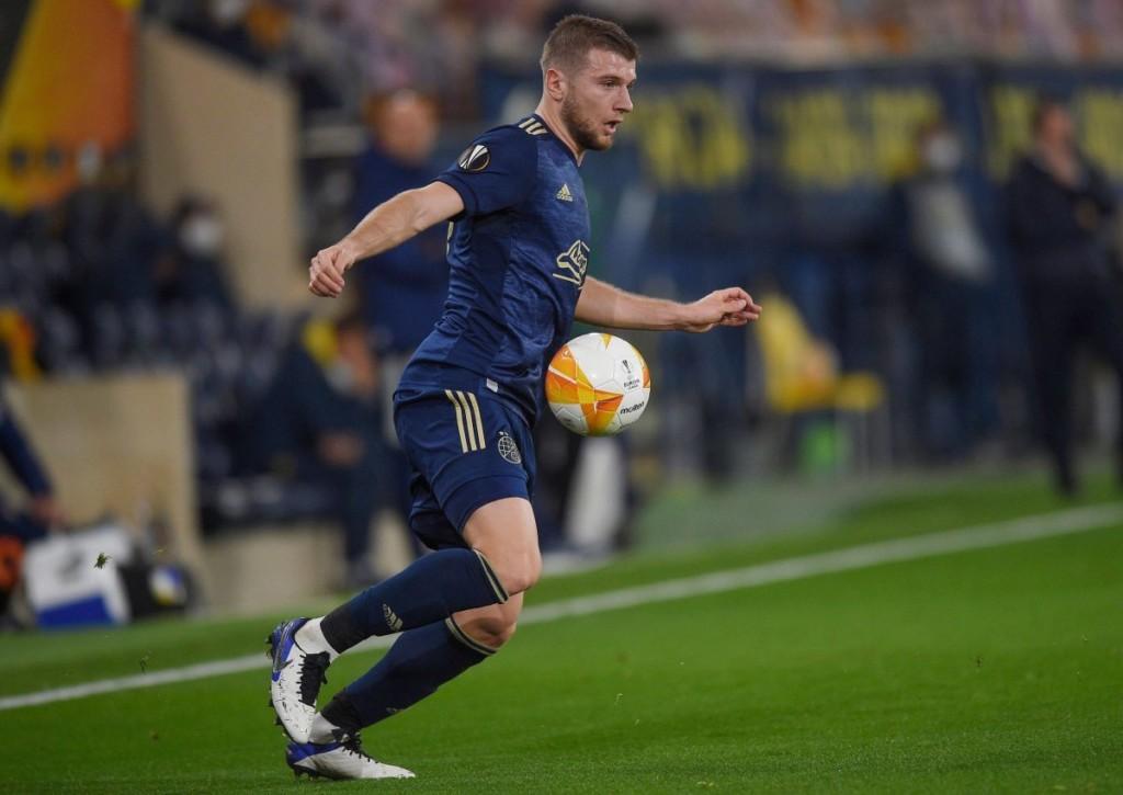 Sorgt RIstovski mit Dinamo Zagreb in Osijek für die Entscheidung im Meisterrennen?