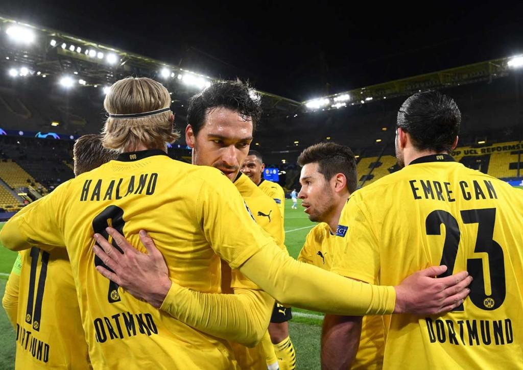 Dortmund Werder Bremen Tipp 04 2021