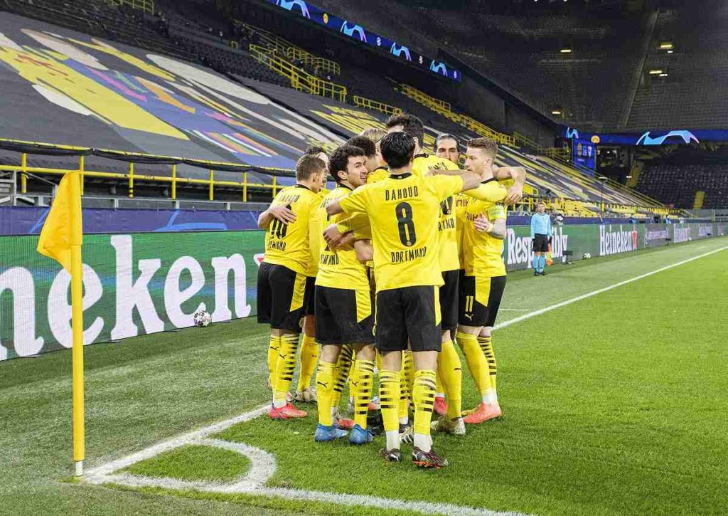 Dortmund Frankfurt Tipp