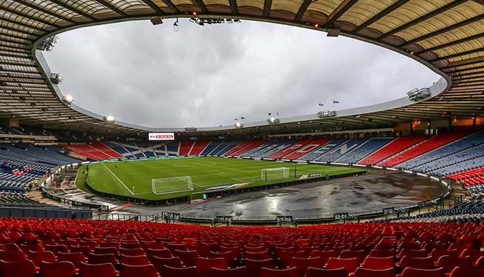 EM 2021 Spielorte mit Glasgow