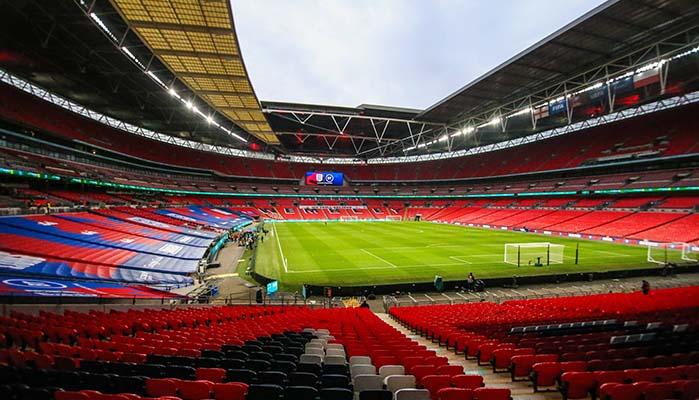 EM 2021 Spielorte mit London