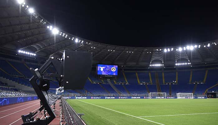 EM 2021 Spielorte mit Rom