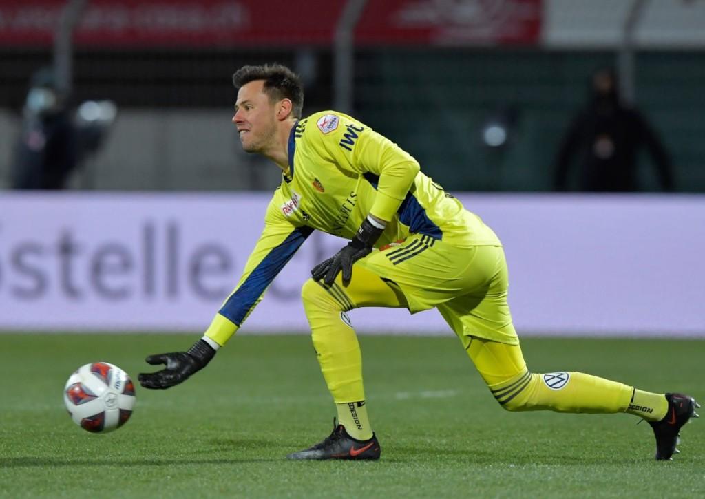 Schwächelt der FC Basel mit Keeper Lindner auch gegen Vaduz?