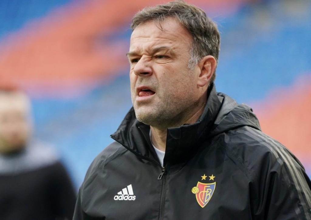 Führt Neu-Coach Rahmen für den FC Basel gegen Luzern die Wende herbei?
