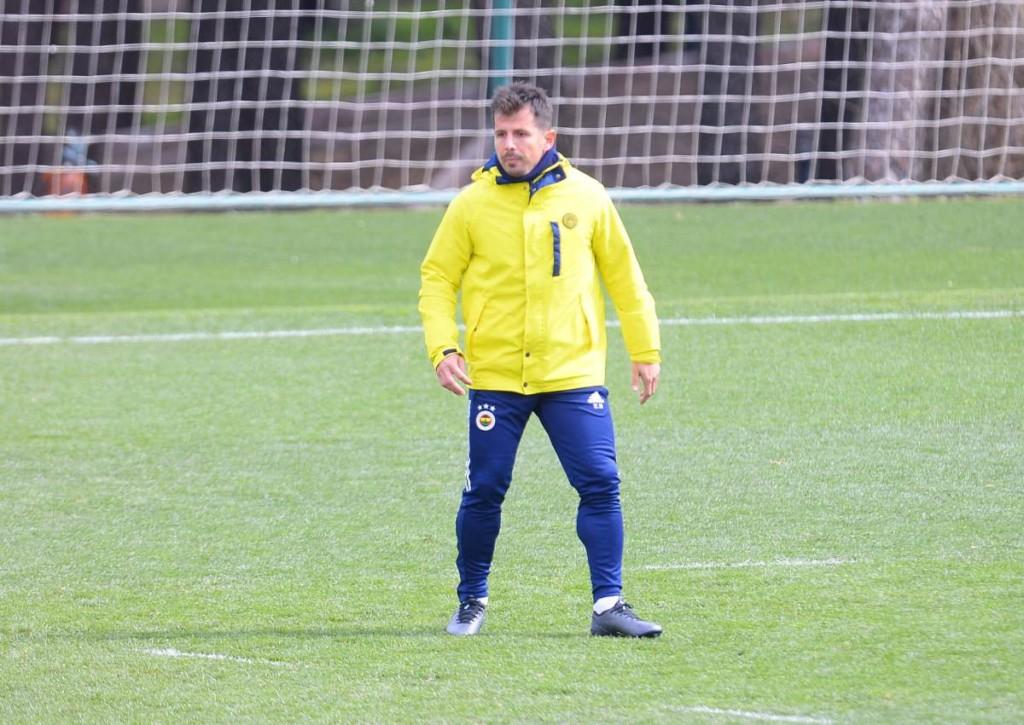 Kehrt Fenerbahce gegen Denizlispor mit Trainerdebütant Emre in die Erfolgsspur zurück?