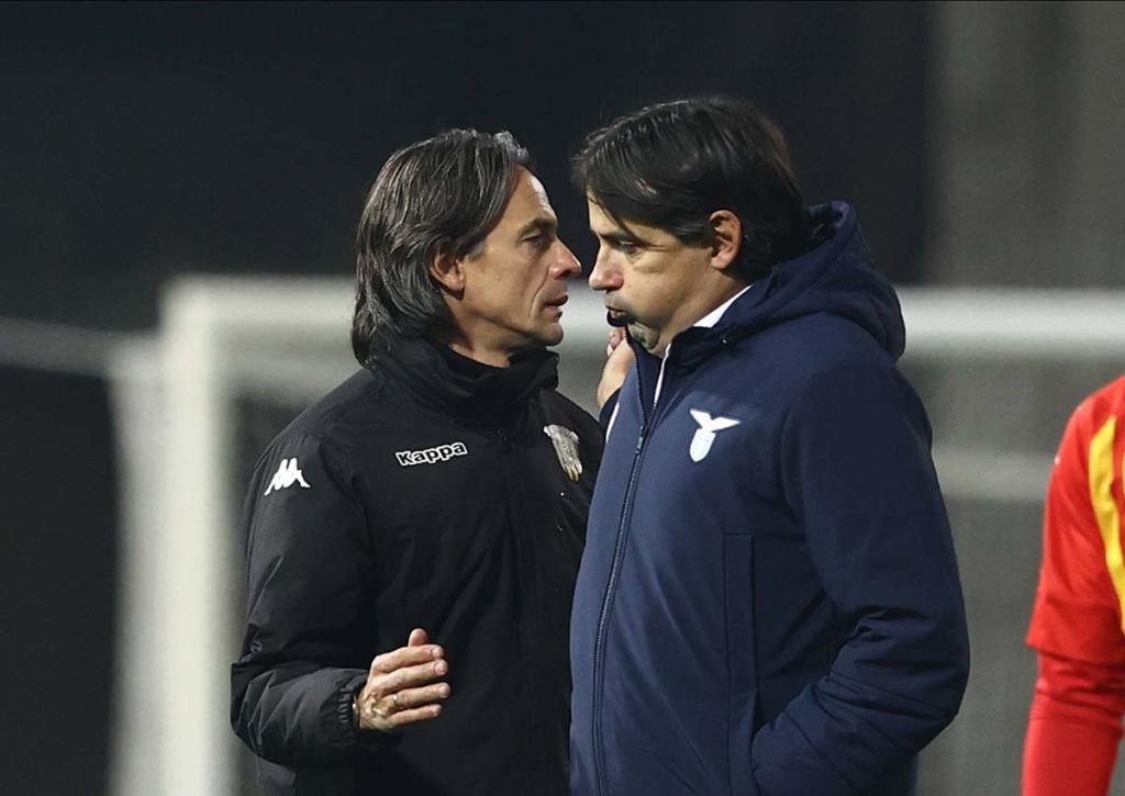 Lazio Rom Benevento Tipp