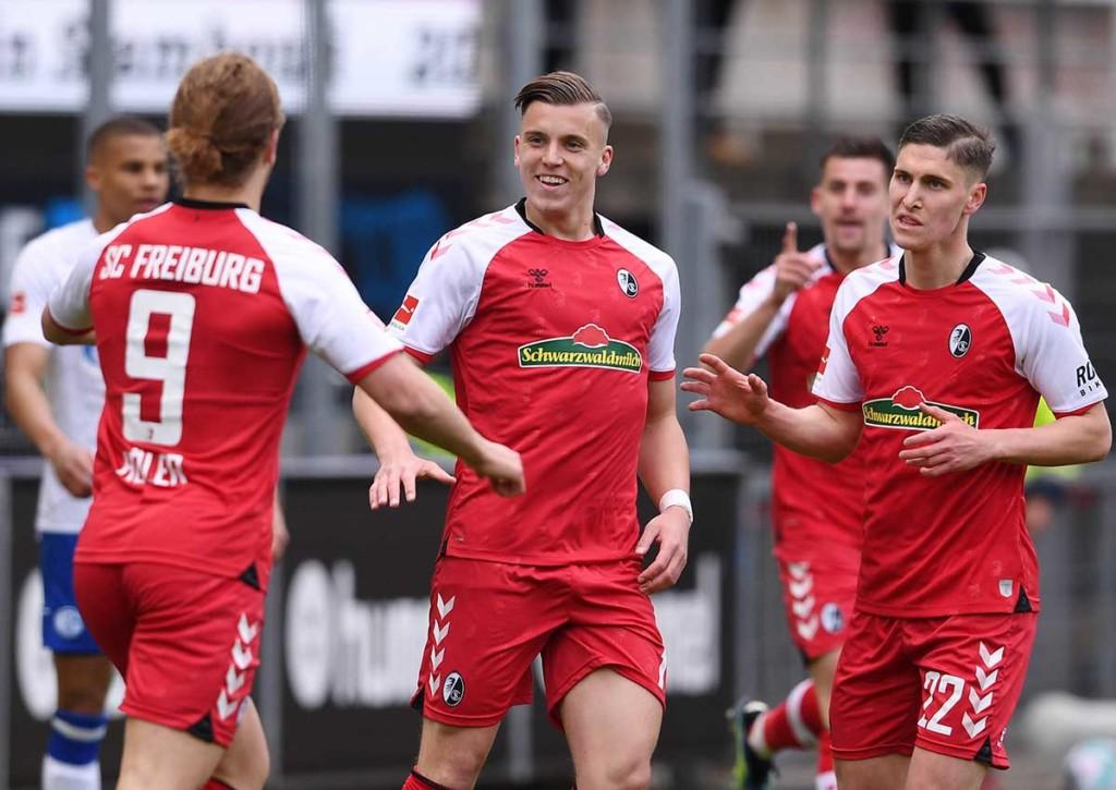 Freiburg Hoffenheim Tipp 04 2021