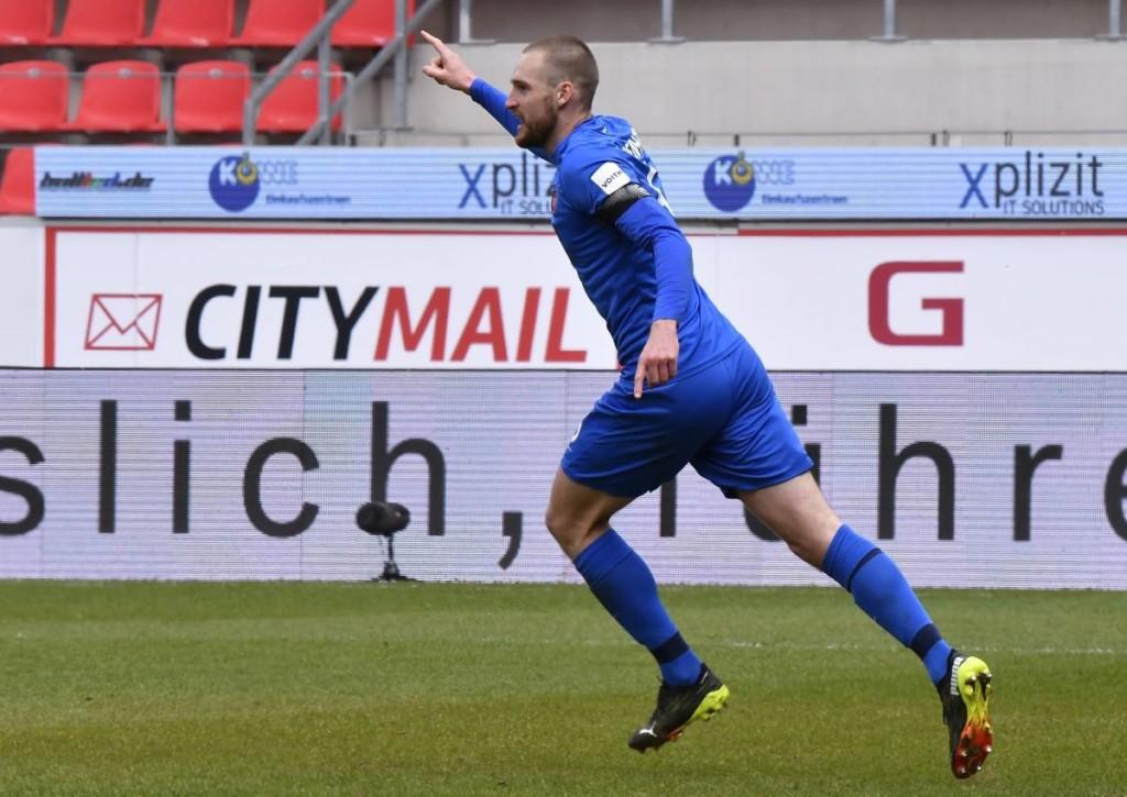 Setzen Mainka und Heidenheim gegen Bochum ein Ausrufezeichen im Aufstiegskampf?