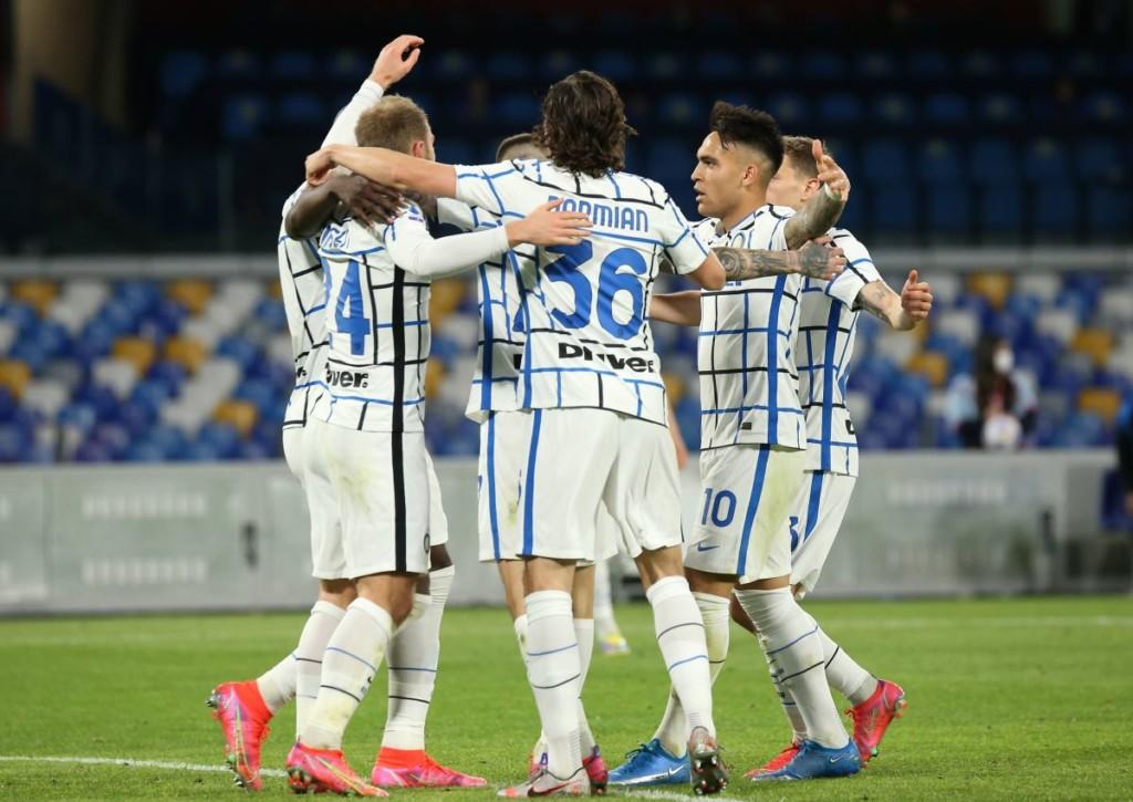 Macht Inter Mailand in Spezia den nächsten Schritt in Richtung Scudetto?