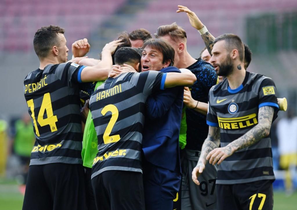 Ist Crotone für Inter Mailand auf dem Weg zum Scudetto nur eine Zwischenstation?