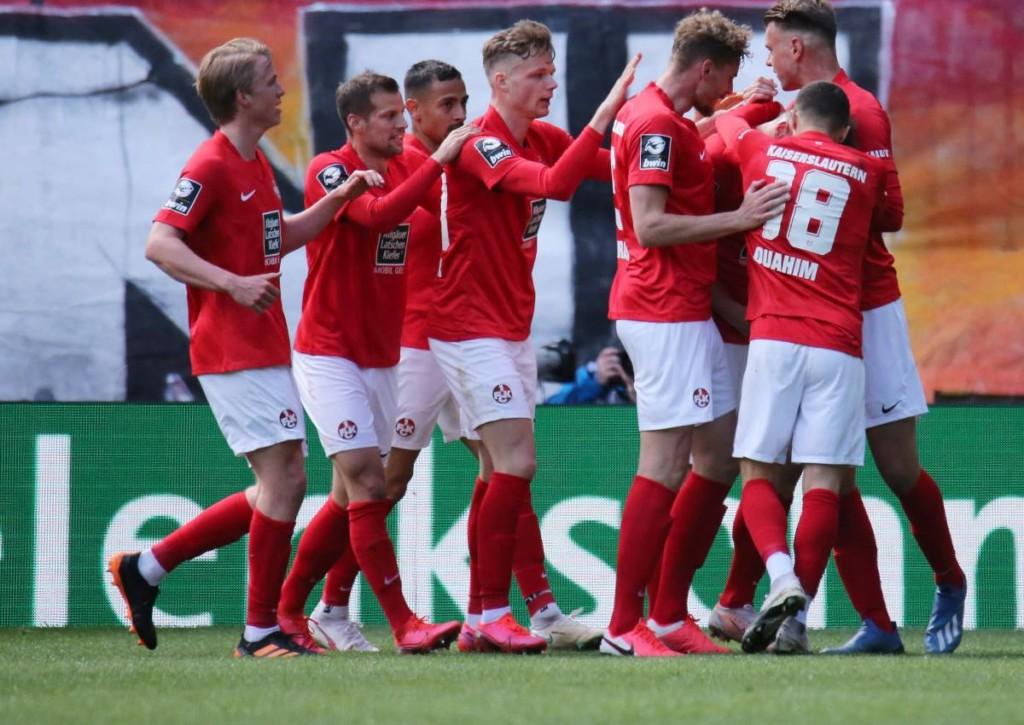 Verkürzt Kaiserslautern gegen Zwickau den Rückstand auf das rettende Ufer?