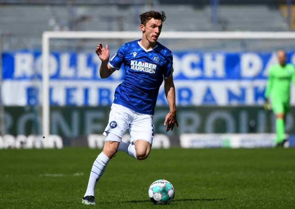 Karlsruhe Würzburger Kickers Tipp