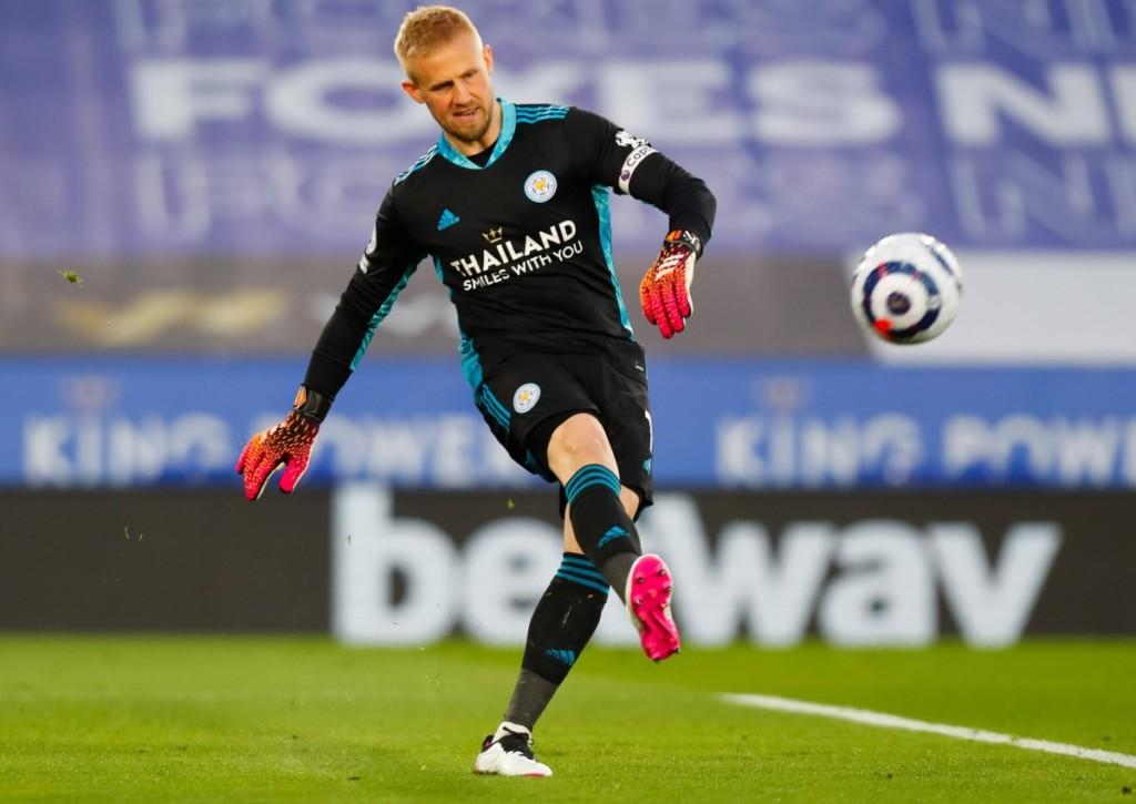 Machen Schmeichel und Leicester gegen Crystal Palace den nächsten Schritt in Richtung Königsklasse?