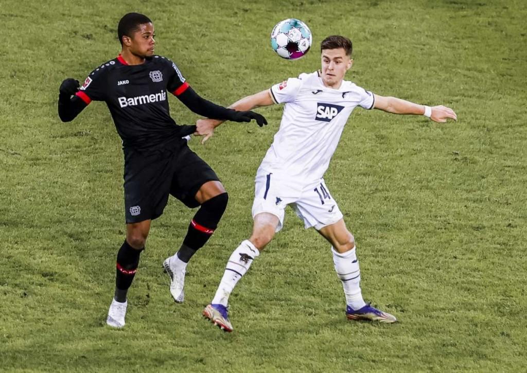 Wer gewinnt das Duell der Ex-Europa League-Teilnehmer aus Leverkusen und Hoffenheim?