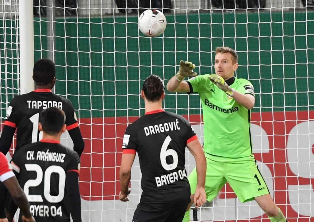 Leverkusen Schalke Tipp 2021
