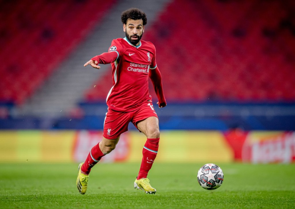 Können Salah und Liverpool bei Arsenal drei Punkte mitnehmen?