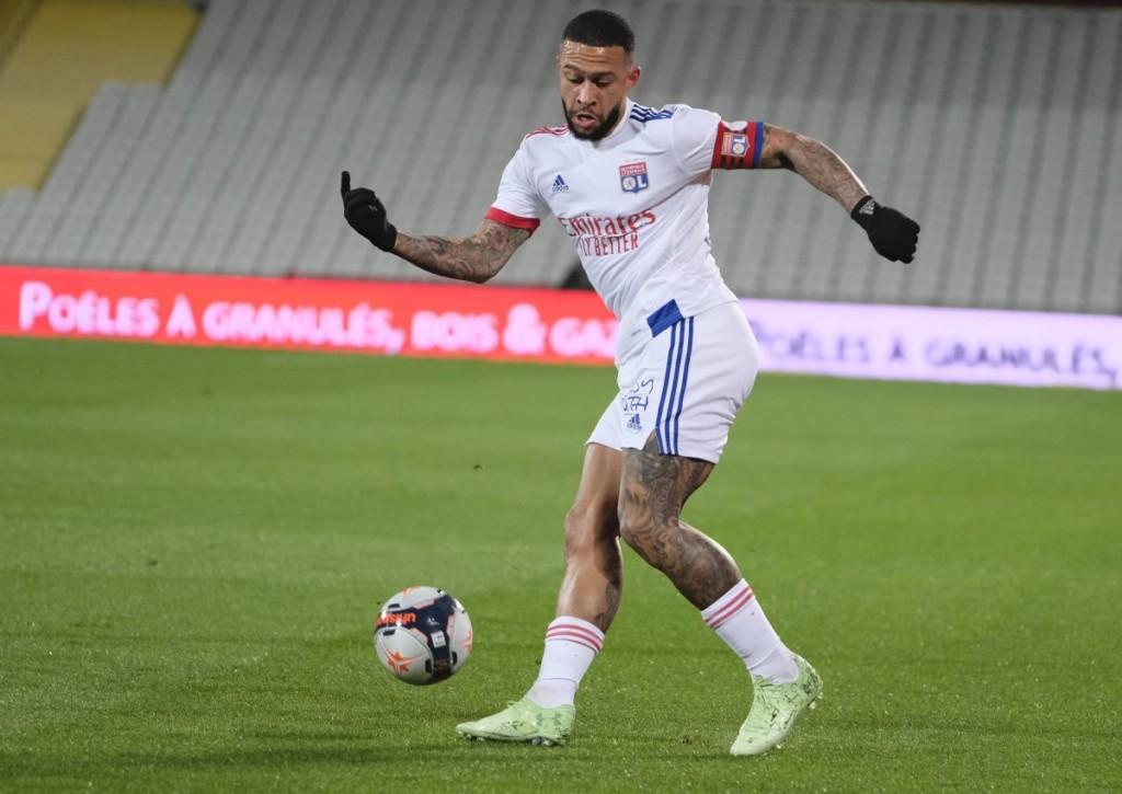 Feiern Depay und Lyon bei Red Star im Pokal einen deutlichen Erfolg?