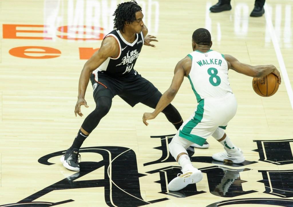 Setzen Kemba Walker und seine Celtics gegen die Trail Blazers den Aufwärtstrend fort?