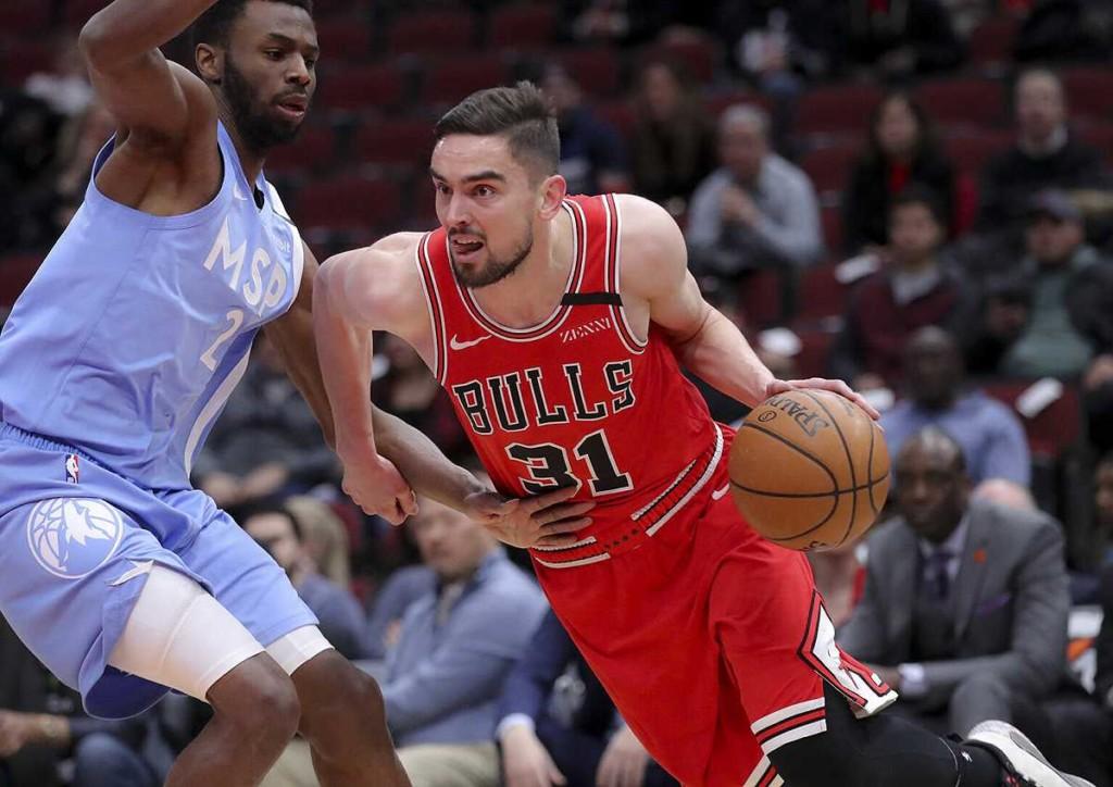 Toronto Raptors Chicago Bulls Tipp