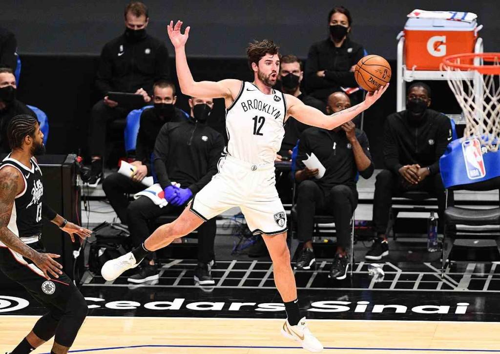 Brooklyn Nets LA Lakers Tipp