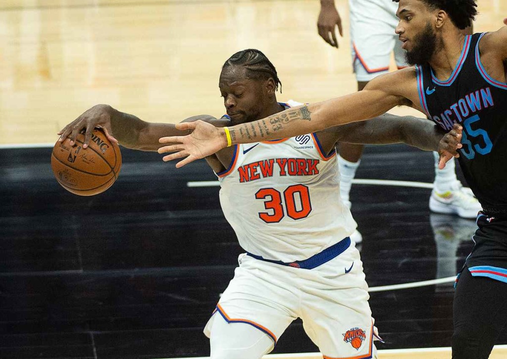 New York Knicks Dallas Mavericks Tipp
